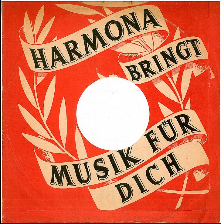 Harmona Musik